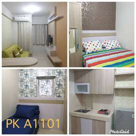 Apartment Puncak Kertajaya [Baru Gress Full Furnish Posisi Hook]