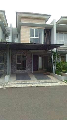 Dijual cepat Rumah di Cluster Baru Jakarta Garden City, Jakarta Timur