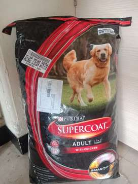 Purina supercoat