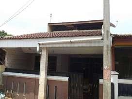 Rumah siap huni di Mahkota Indah (B2313)