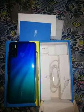 I want to sell my mobile Technospark 5 Pro