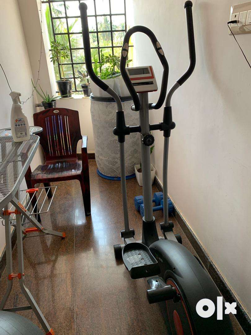 Propel HX 69i Elliptical trainer (cross trainer)