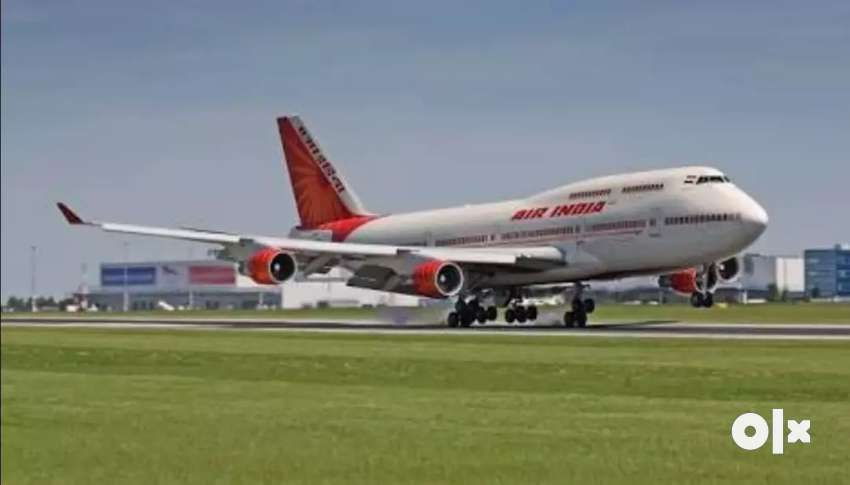 We need cabin crews and supervisors on Pune International Airport 0
