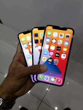 Ramzan Offer-Iphone X 64gb PTA Approved Fresh Stock(85 Plus Battery)
