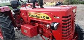 Mahindra 475 di original