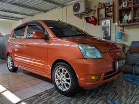 Picanto A/T Full Option 2004 Istimewa