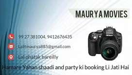 Maurya movies