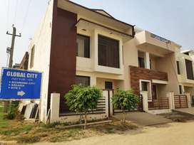 2 BHK Independent House for sale in Kharar, Mohali