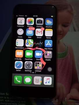 Iphone6 16Gb battry Health 81% No problem in phone best working