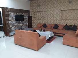 10 Marla Fully Furnished Upper Portion For Rent in Bahria Town Lahore