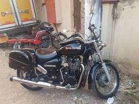 RE Thunderbird 350cc 2015