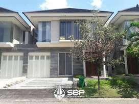 (R3.20)Rumah Mewah Perum Elite Citrasun Garden