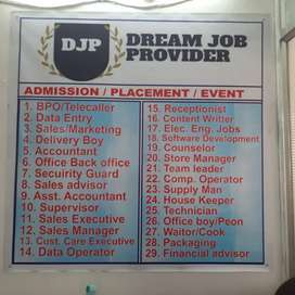 We are hiring candidate for telecaller in bhilai
