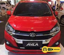 [Mobil Baru] Daihatsu Ayla 2020