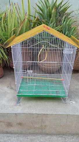 Small Cage for Birds