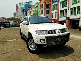Pajero Sport Exceed 2011 A/T