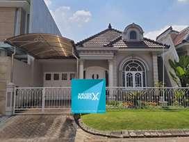 Dijual/Disewakan rumah Istana Dieng Malang