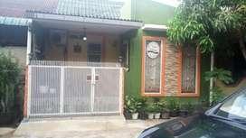Dijual Rumah cepat full renovasi