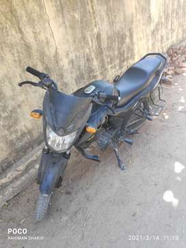 Good condition with self start