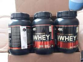 ON WHEY  PROTEEN 2LBS