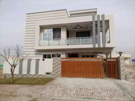 Brand new 10 marla height veiw house sector F. 1 phase 8 bahria town
