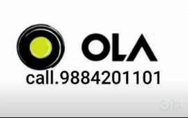 Ola auto cab free attachment