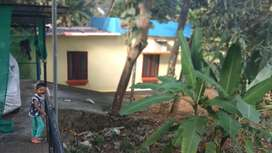 Sale for house with 43 cent land