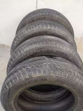 15 inch Tyre for Sale