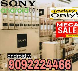 32''inch NEW SONY SMART ANDROID LED TV 50% OFFER
