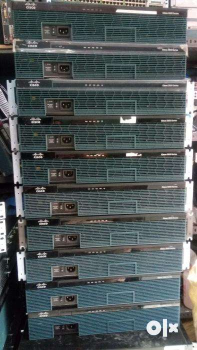 Cisco 2921 Router At Lowest Rate 0