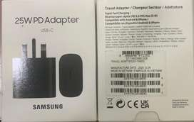 Samsung S21 ULTRA Adopter 25W
