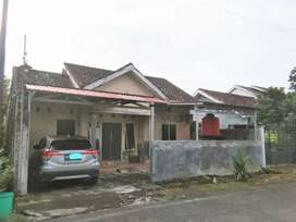Rumah murah Landasan Ulin Pesona Bhayangkara