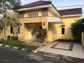 Disewakan Rumah di Bukit Asri Residence