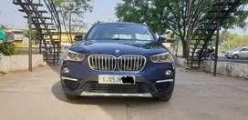 BMW X1 2016 Diesel 48000 Km Driven
