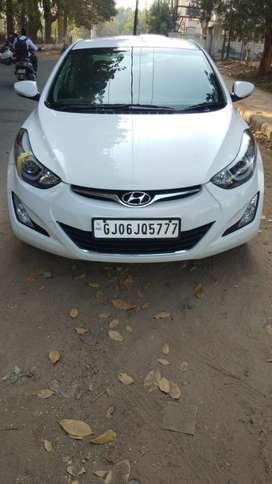 Hyundai New Elantra, 2016, Diesel