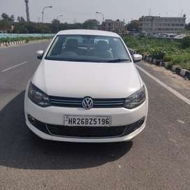 Volkswagen Vento Highline Petrol Automatic, 2013, Petrol