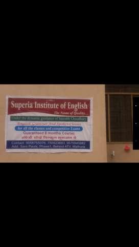 English grammar and spoken course