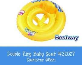 Pelampung bayi / Baby ring