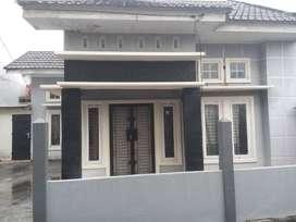 Rumah Dikontrakkan (Nego)