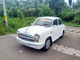 Hindustan Motors Ambassador Grand 2000 DSZ, 2007, Diesel