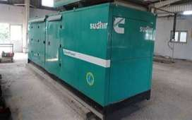 diesel generator installation and electrical inspectorate approval