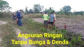 Rumah dan tanah Murah Kalimantan Tengah kota Pangkalan bun