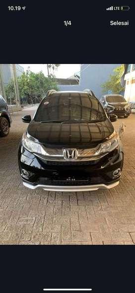 Honda BRV black matic