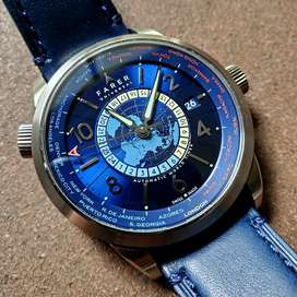 Farer_World Timer Automatic_Aldrich_New