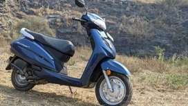 ACTIVA 3 MONTHS USED TO TRAVEL NARIMAN POINT