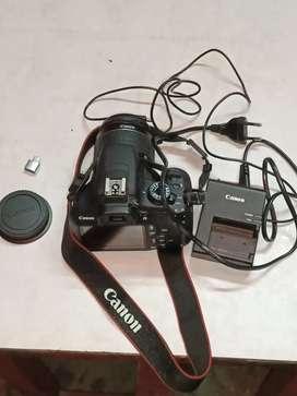 Camera canon 1200d price 18500