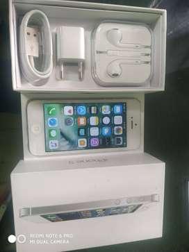 Iphone5 16gb extinguished one