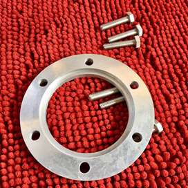 Spacer gir ninja 250FI / Z250 tebal 10mm