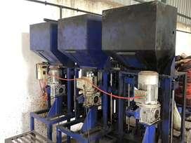 Cashew machine kaju