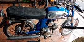 Jual Motor Honda S90Z th 69
